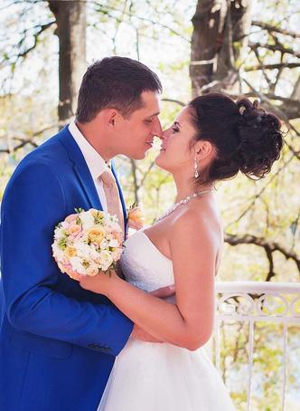 Фото №8 - Your Wedding AWARDS 2015: голосуй за самую красивую невесту!