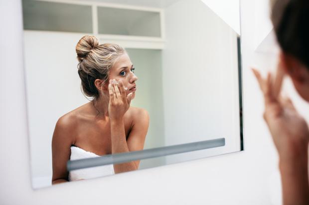 Фото №2 - Как убрать морщины на лбу в домашних условиях