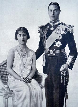 Фото №4 - Улыбчивая королева: 8 самых любопытных фактов о прабабушке принца Уильяма
