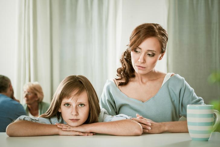 подростки, девочки-подростки, как говорить с подростком, как поговорить с подростком, как общаться с дочерью, деликатные темы