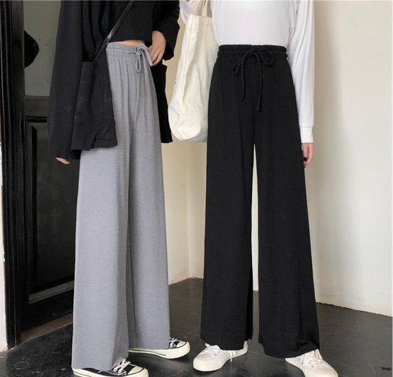Фото №4 - Будь модной: какие брюки носить в школу осенью 2021