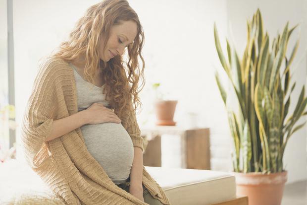 болезни, которые лечит беременность
