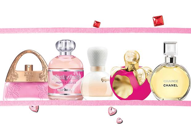 Фото №2 - Топ-10: «Компактные» ароматы