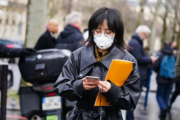 Фото №2 - Модная изоляция: как коронавирус повлиял на мир моды