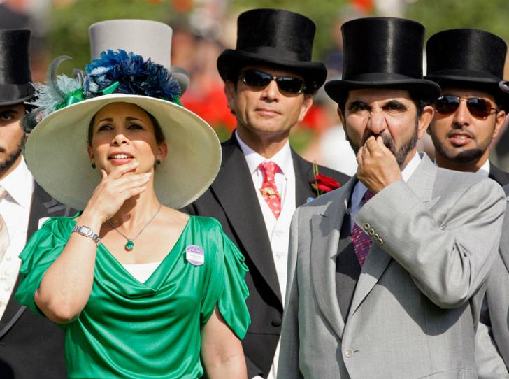 Фото №3 - Итоги года: самые громкие скандалы с участием королевских семей