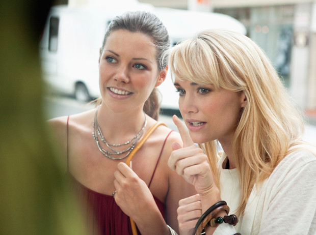 Фото №2 - Женская дружба: почему мы не умеем критиковать подруг