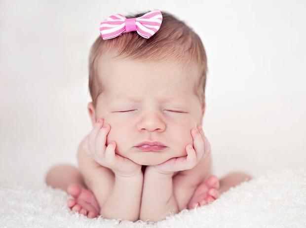 особенности новорожденного ребенка