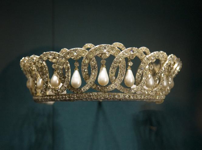 Фото №18 - Утраченные сокровища Империи: самые красивые тиары Романовых (и где они сейчас)
