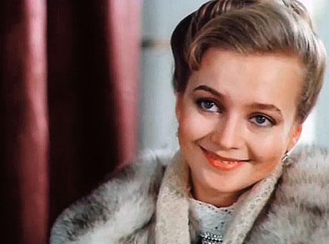 Фото №9 - Назад в СССР: самые милые девочки нашего кино