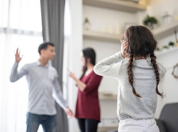 Фото №5 - Что такое «синдром отчуждения родителя» и к чему это может привести