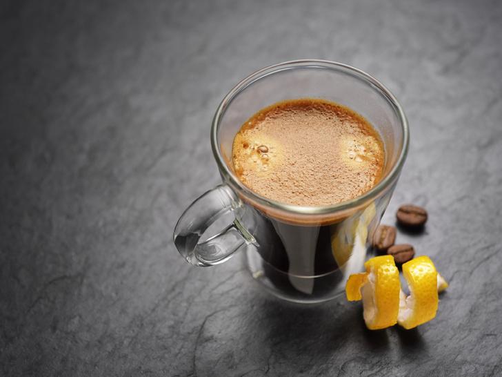 Фото №5 - Сыр, лимон и яйцо: 10 необычных рецептов кофе со всего мира