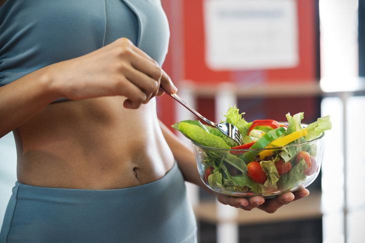 Фото №2 - Элементарно! 5 вещей в рационе, которые не дают вам похудеть