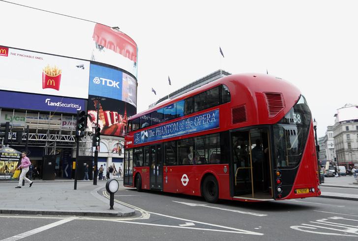 Фото №5 - По следам «101 далматинца»: мини-гид по Лондону и окрестностям