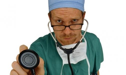 Фото №1 - Минтруд создал новые профессиональные стандарты для врачей