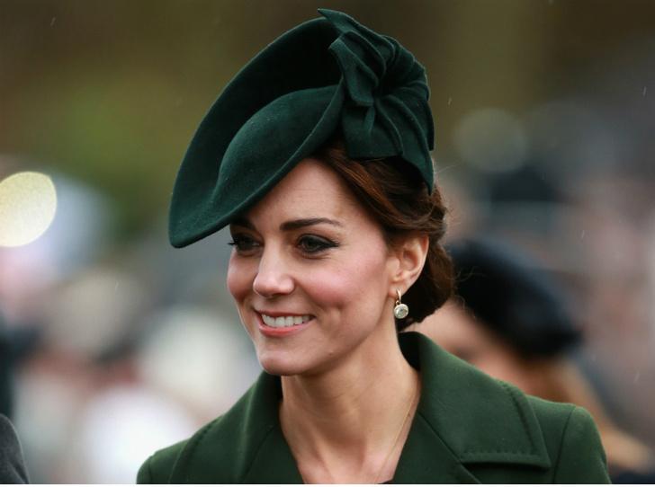 Фото №1 - «Интриганка Кейт»: герцогиня Кембриджская и ее непростые отношения с британской прессой