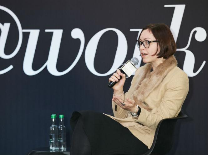 Фото №6 - Marie Claire провел конференцию «MC@WORK: Выбрать свое успешное будущее»