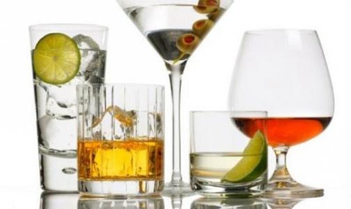 Фото №1 - Пить или не пить