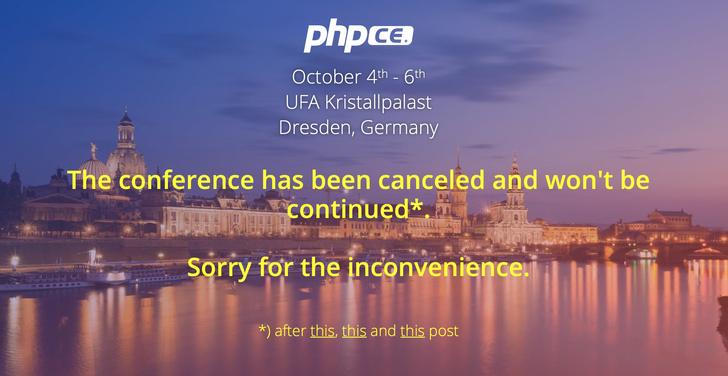 Фото №1 - В Дрездене отменили конференцию разработчиков, потому что не нашлось докладчиц