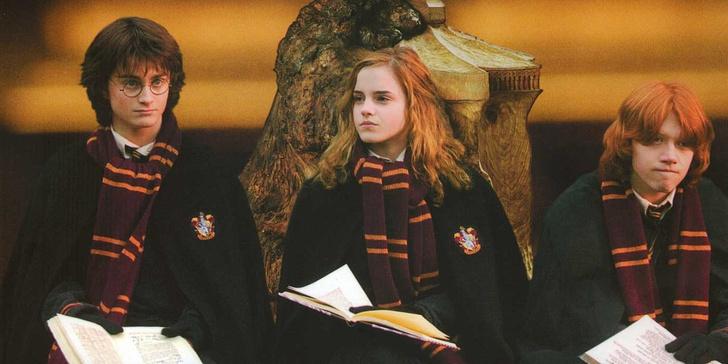 Фото №2 - Учебники Хогвартса и другие книги, которые стоит прочитать после «Гарри Поттера» ✨