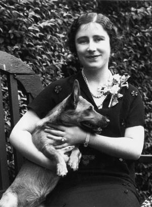 Фото №7 - Улыбчивая королева: 8 самых любопытных фактов о прабабушке принца Уильяма