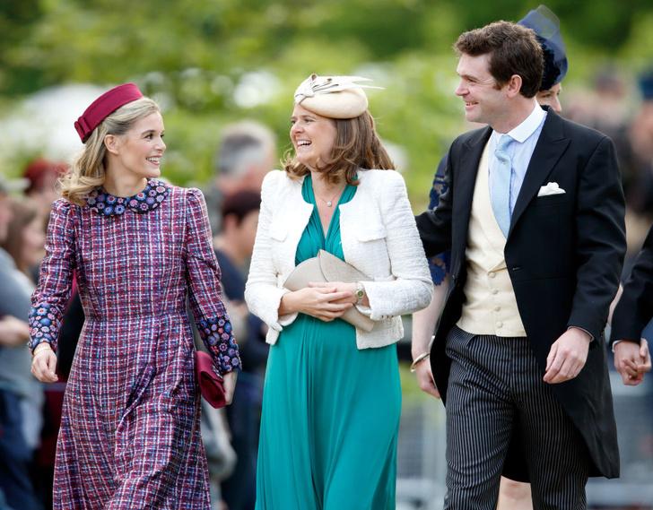 Фото №8 - Почему Меган Маркл не было на праздновании дня рождения герцогини Кейт