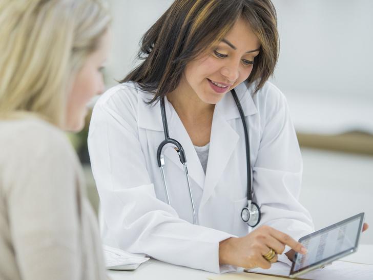 Фото №2 - Как выбрать «своего» гинеколога: 5 главных правил
