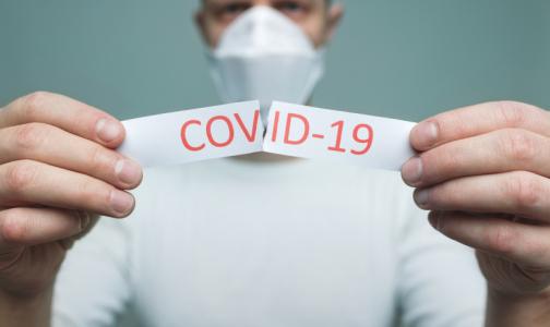 Фото №1 - Число заразившихся коронавирусом петербуржцев превысило 22 тысячи