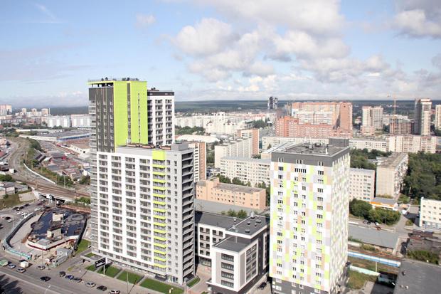 Фото №1 - «Дом.РФ» планирует создать платформу для арендного жилья