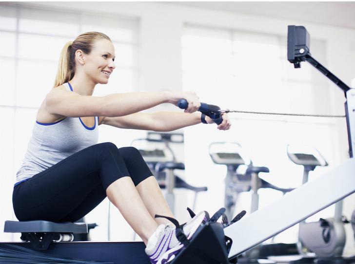 Фото №6 - Домашний фитнес: как выбрать кардиотренажер