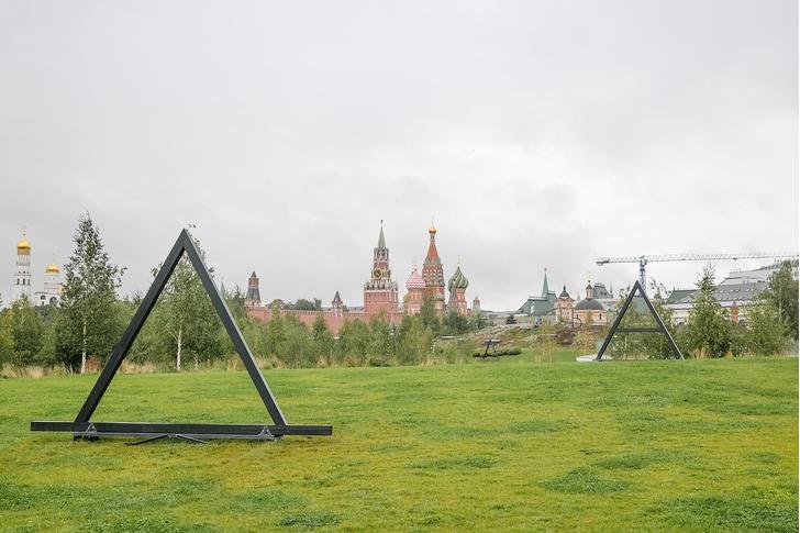 Фото №4 - Выставка номинантов II Московской Арт Премии в «Зарядье»