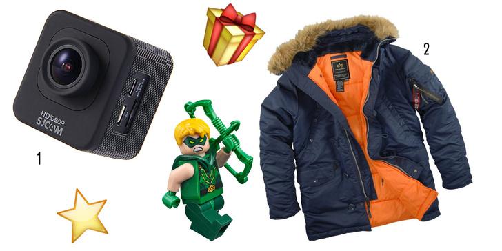 Фото №10 - Гороскоп подарков: что подарить парню по знаку зодиака