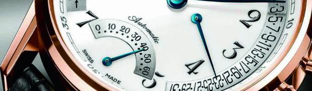 Фото №10 - Как устроены современные наручные часы: репетир, турбийон, вечный календарь и другие навороты