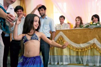 Фото №12 - Моя большая дагестанская свадьба