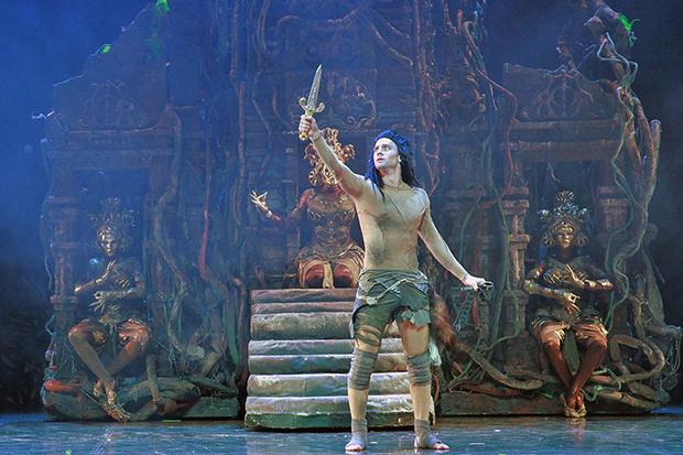 Фото №2 - Сергей Безруков приглашает на премьеру в Московский Губернский театр
