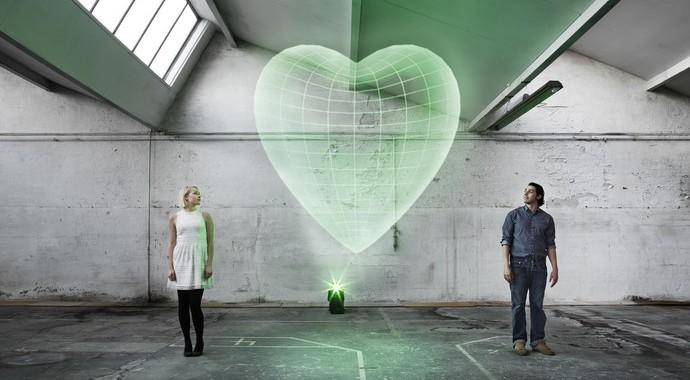 «Любовная» телепатия: могут ли влюбленные читать мысли друг друга