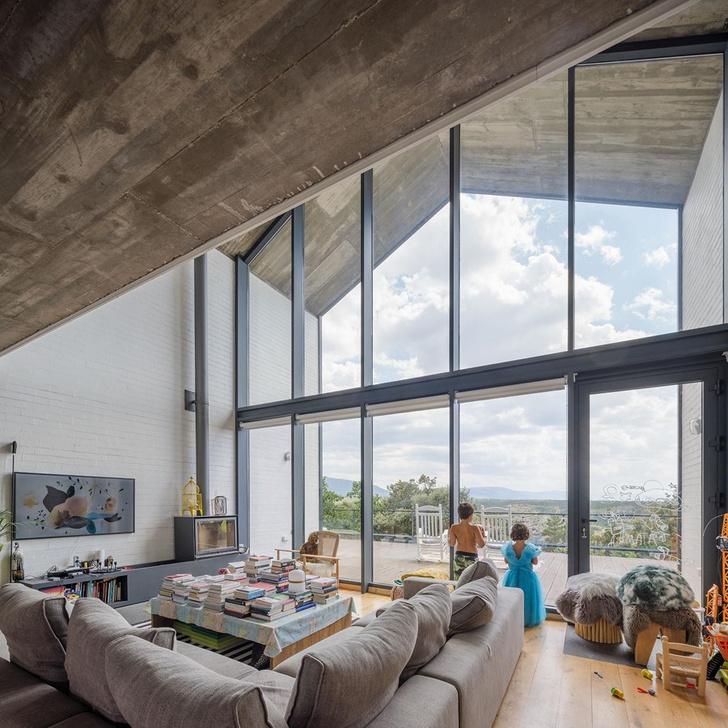 Фото №2 - Практичный дом для большой семьи в Испании