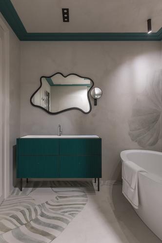 Фото №10 - Квартира 170 м² для красивой харизматичной пары