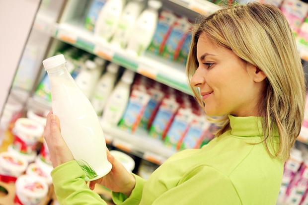 Фото №4 - Как выбирать качественные продукты питания