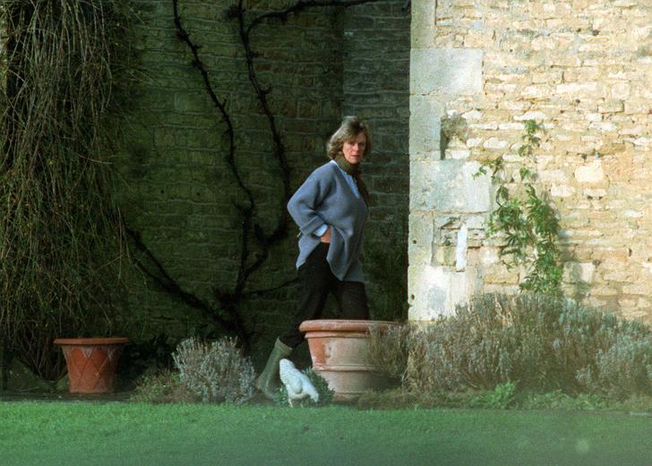 Фото №2 - Почему друзья принца Чарльза невзлюбили герцогиню Камиллу