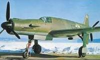 Фото №114 - Сравнение скоростей всех серийных истребителей Второй Мировой войны