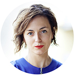 Фото №6 - Екатерина Назарова: «Facebook уже работает над системой передачи информации «силой мысли»
