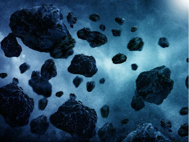 Фото №5 - 10 возможных вариантов колонизации Солнечной системы