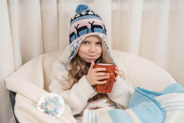 Фото №1 - Названа самая полезная для здоровья температура в доме