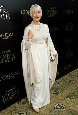 Фото №25 - Мода без возраста: самые стильные звезды старше 60 лет