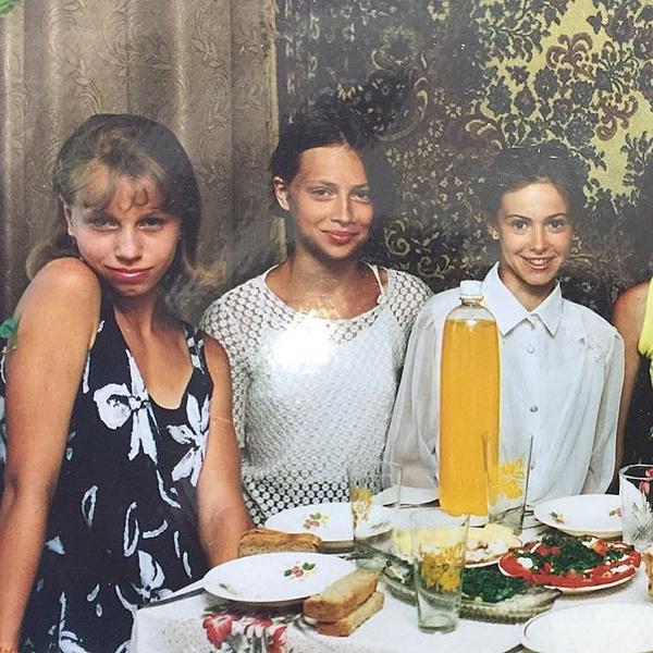Фото №20 - «Можно вывезти девушку из деревни…»: могут ли провинциалки выглядеть стильно