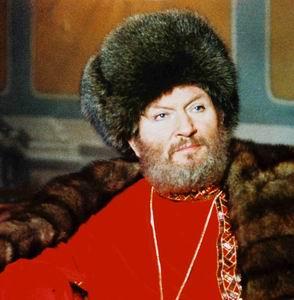 Фото №1 - Скончался певец Иван Ребров