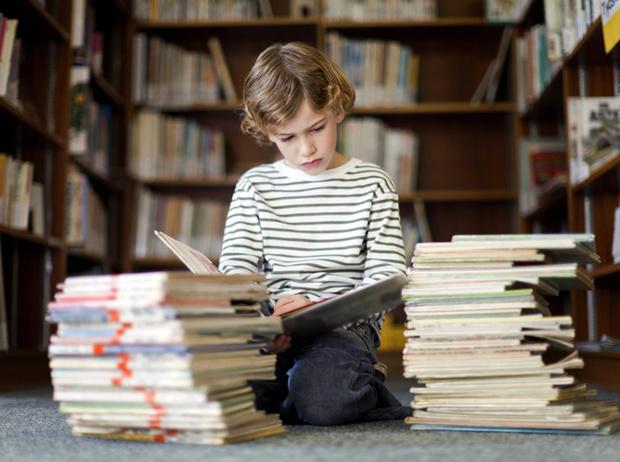 Фото №2 - Как дать ребенку максимум знаний, но не отбить желание учиться
