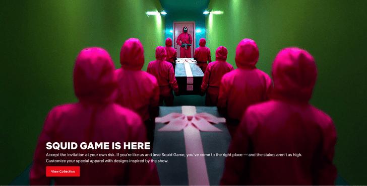Фото №2 - «Это просто отвратительно»: почему фанаты разочарованы официальным мерчем «Игры в кальмара» от Netflix? 😱