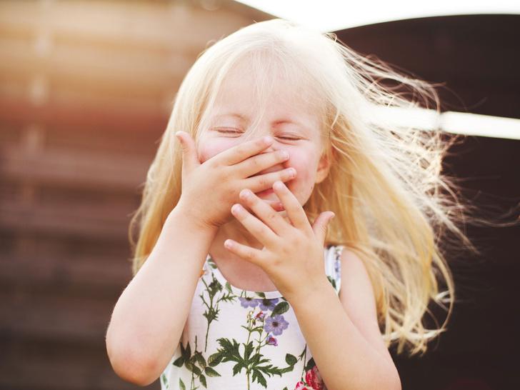 Фото №3 - Как воспитать счастливого ребенка