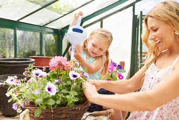 Фото №4 - Играем в садовников: практическая ботаника для детей